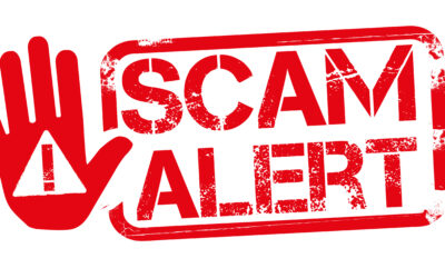 Scam Alert. Scammers are Out To Get You!