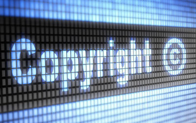 Transfer of Copyright