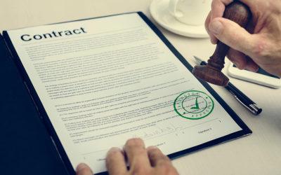 Breach of Agreement: Remedies