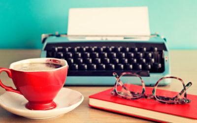 Hiring a Ghostwriter