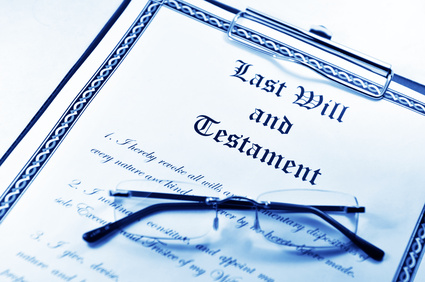 Online Wills and Trusts