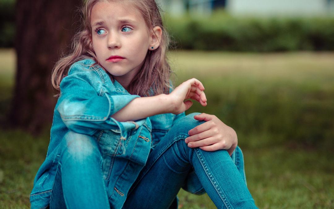 Signs of Low Self-Esteem in Children