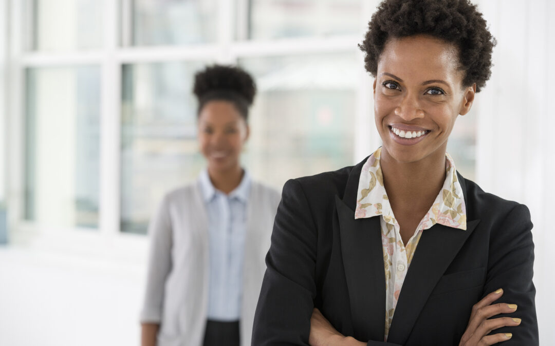 Black Female Lawyers are WINNING