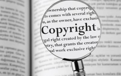 Who Needs A Copyright?