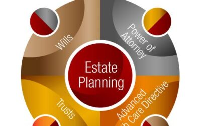 Estate Documents – Time to Update?