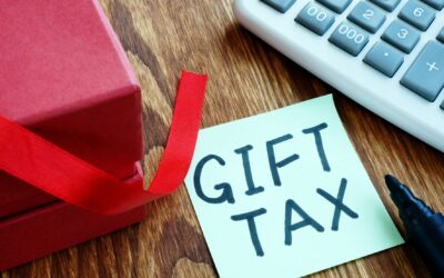 Consider Non Taxable Gifts in 2021
