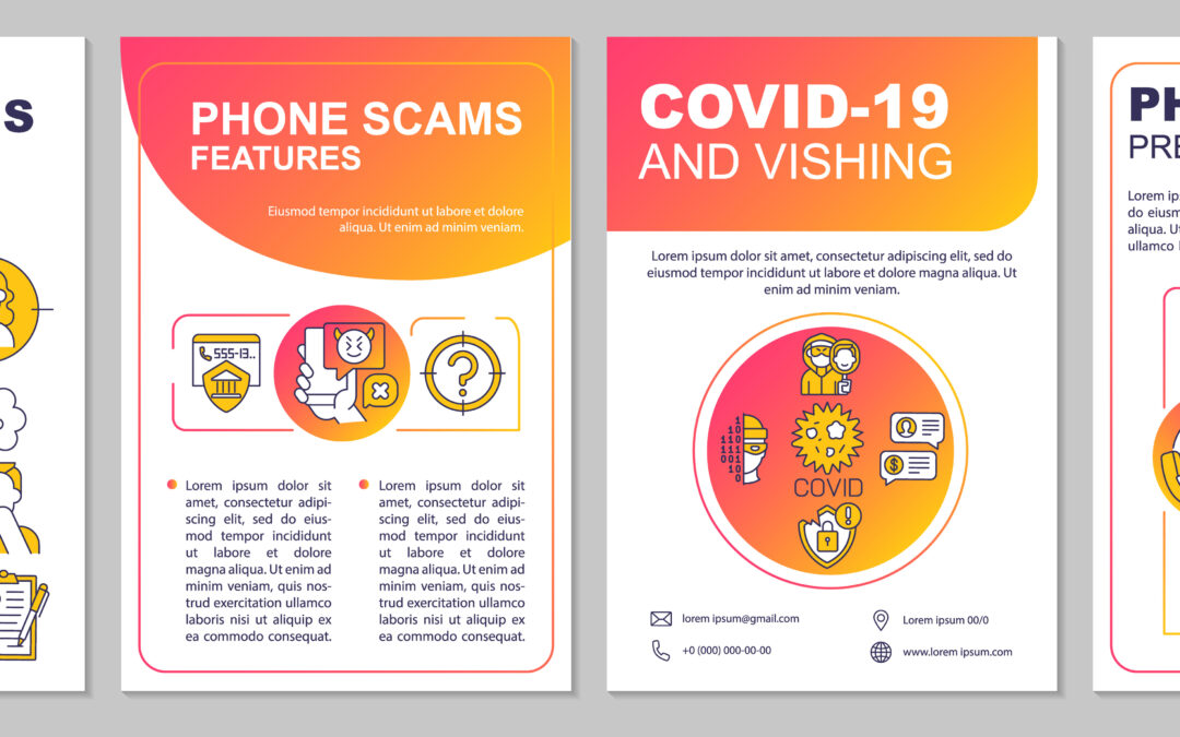 Scams and Scammers – How Do You Know ?