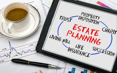 Do You Need to Update Your Estate Plan?