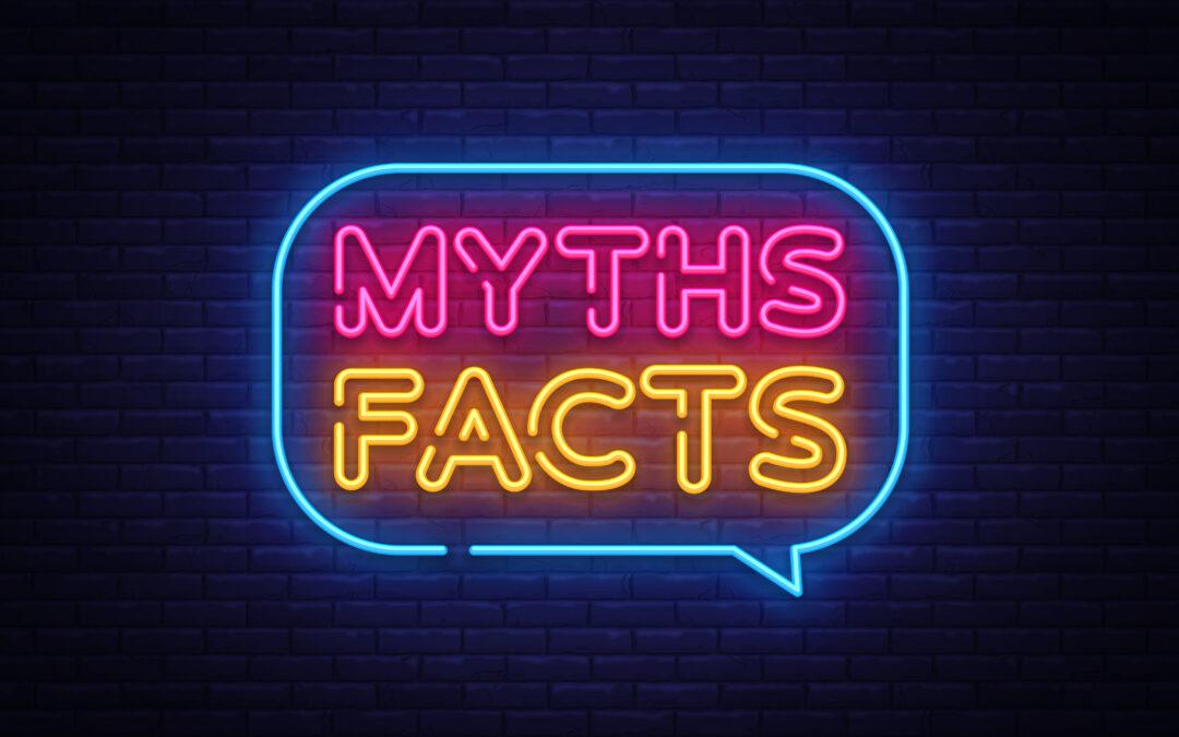 Estate Planning Myths