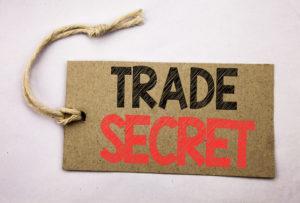 trade secrets. misappropriation