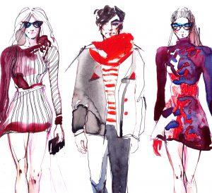 fashion. copyright.