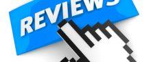 Consumer Reviews. Yelp.