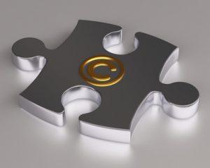 copyright puzzle