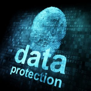 Data Protection.