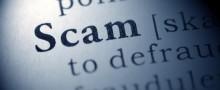 IRS Scam Phone Calls