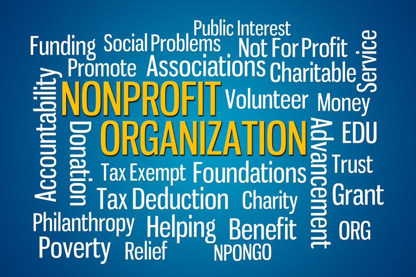 Image result for non-profit organisation