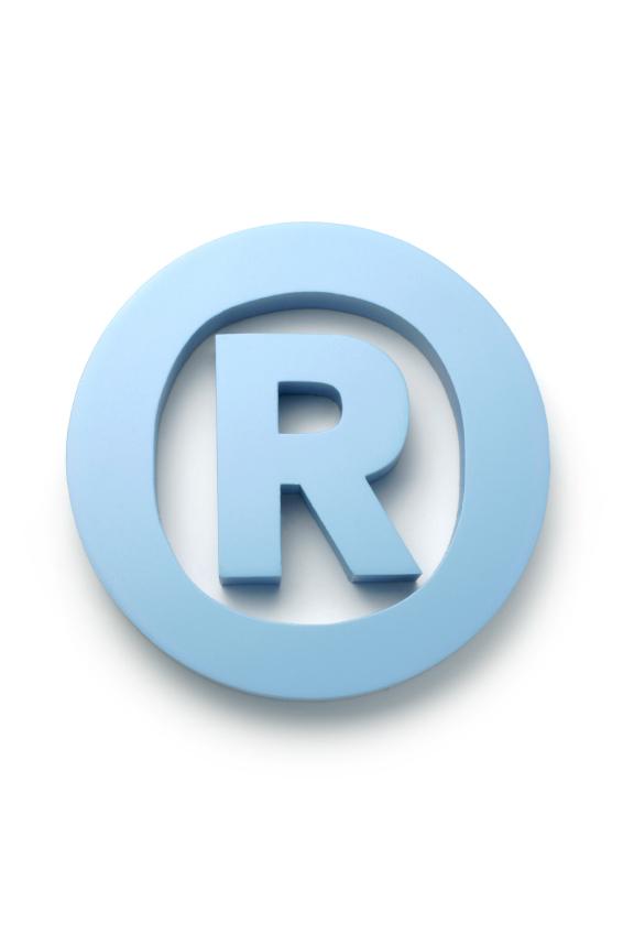 Trademark Registered Trademark