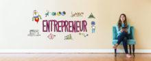 Entrepreneur. Entrepreneurs. Co-Venture.