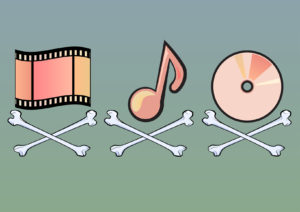 Music. Copyright infringement